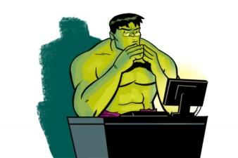 hulk-computer